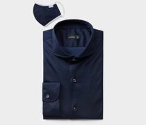 Luxuriöses Jersey Hemd