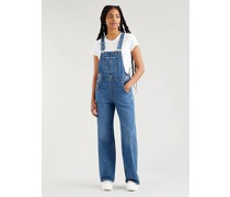 Overall weit