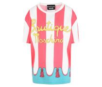 Boutique Moschino Kurzärmliges T-shirt