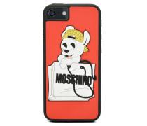 Moschino Cover Iphone 6 Plus / 7 Plus