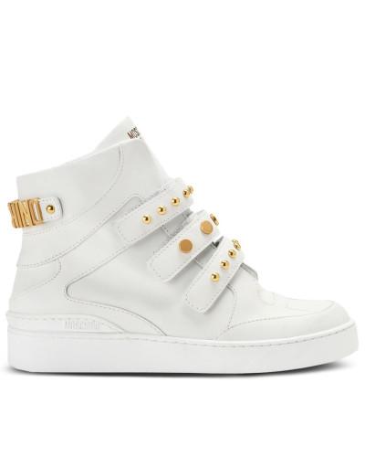 Moschino Damen Moschino Sneakers