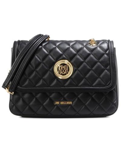 moschino damen official store love moschino handtaschen taschen reduziert. Black Bedroom Furniture Sets. Home Design Ideas