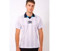 Pro Training E96 Tournament Jaquard T-Shirt White