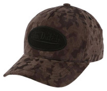 Casquette Baseball Noire Camouflage Army