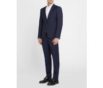 Kaviarblauer Anzug Drop 8