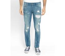 Jeans Destroy Slim