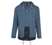 Wenson JKT Jacket blau (GREY BLUE)