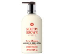 - Orange & Bergamot Body Lotion