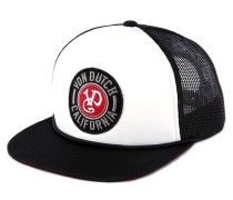 Casquette Trucker VD California