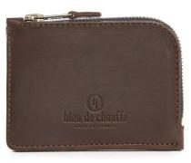 Braune Brieftasche As