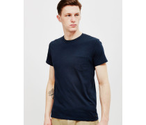 Pocket T-Shirt Navy