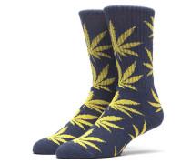 Plantlife Crew Socken blau (WEST POINT NAVY)