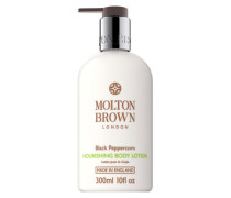 - Black Peppercorn Nourishing Body Lotion