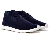 Apollo Chukka Boot Navy
