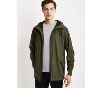 Breaker Jacket Green