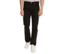 Schwarze Jeans 501 Standard