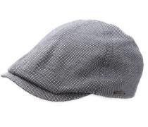Flatcap hiko tropic wool/linen