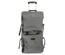 Koffer mit 2 Rollen 70,5 x 41 cm Kaley L