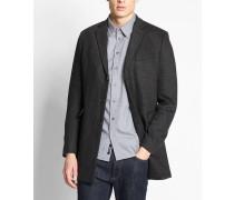 Jersey Covert Coat MF12375