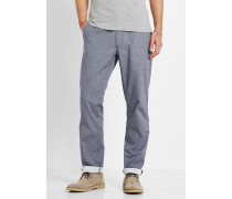 EC1 Laundered Chambray Trouser MG10771