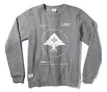 RC Crewneck Sweater grau (Ash Heather)