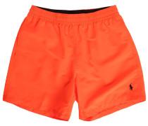 Orange Rescue Swim Shorts