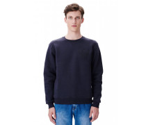 Houston Sweatshirt Sweat blau (AA Dark navy)