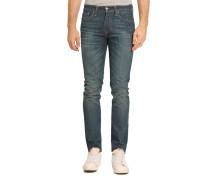 Jeans 511 Slim Dark Worn-in