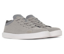 Monaco Low Non Perf Trainer Grey