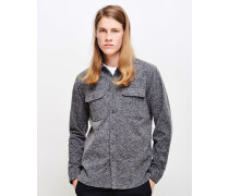 Commuter Work Shirt Grey