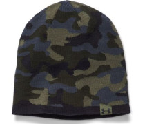Men's UA 2 Way Camo Beanie