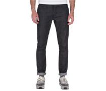2x4 Jeans blau (RAW)