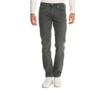Graue Slim Jeans 511