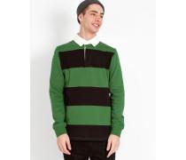 Cedar Key Rugby Shirt Green