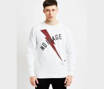 Jonar Sweatshirt White