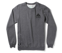 One Icon Sweater grau (CHARCOAL HEATHER)