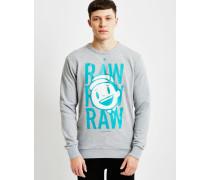Fick Sweatshirt Grey