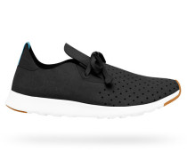 Apollo Moc Sneaker schwarz (JIFFY BLACK)