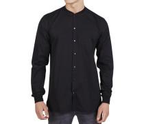 Thames Hemd schwarz (Black)