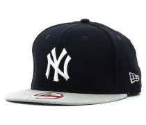 MLB Contrast New York Yankees 9FIFTY
