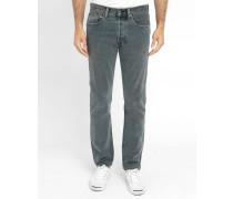Jeans 501 CT Alaska Grey