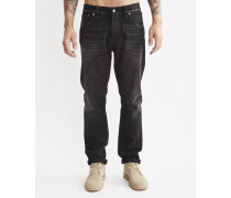 Co Steady Eddie Black Beat Jeans