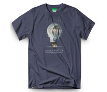 Power Of Imagination Shirt blau (Navy)