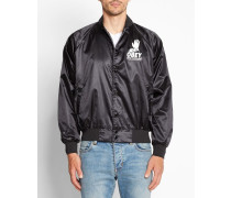 Tuff Love Satin Jacket