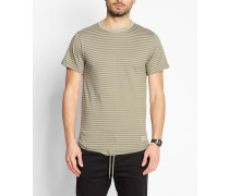 Stripe T-Shirt Long