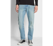 501 Huxley Customized and Tapered Jeans Blue