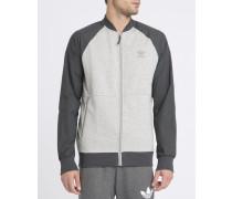 ADIDAS Sport Luxe Fleece Tracktop