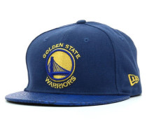NBA Golden State Warriors 59FIFTY Canvas