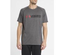 Graues T-Shirt Fade Away