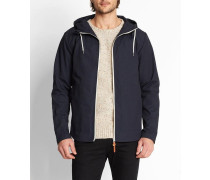7351 Jacket Short With Hood And